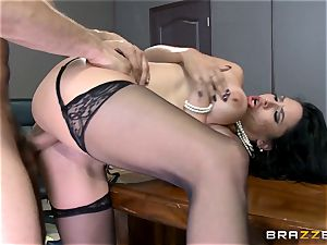 enormous jugged office damsel Missy Martinez gets it via the appointment table