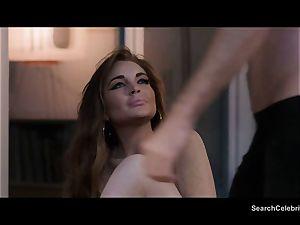 James Deen and Lindsay Lohan get hot on web cam