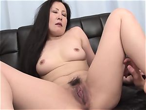 My manager drill filthy wife - Part 2