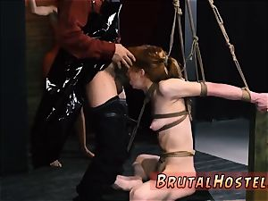 dark-haired harsh anal gang-fuck first time Just as panic is setting in seemingly good-guy