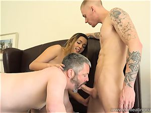 Jaye Summers hubby Does What She Wants To satisfy Her