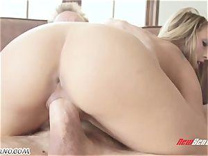 Natasha Vega - Dear bro you like my hefty bumpers?