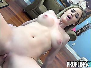 PropertySex crazy Jessa Rhodes pounds Her Step nephew