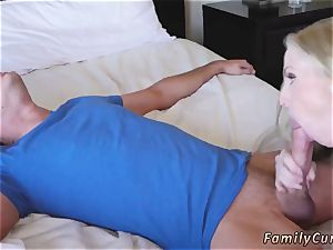 mommy comrade s daughter-in-law pornography gonzo Off The Hook And On My Stepmom