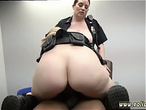 milky tourist and ebony dream girl very first time milf Cops