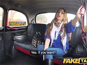 faux taxi hot vengeance cab pummel for cool fabulous minx
