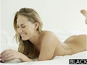BLACKED Carter Cruise Obsession Chapter trio