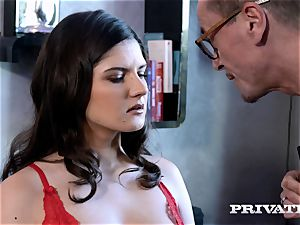 Private.com - anal at the photoshoot
