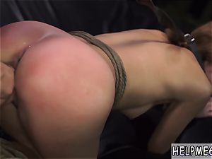 brutal assfuck shriek light-haired and crimson bondage Angry boycompanions have no problem kneeing