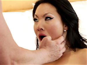 Indiscretions Sn five Asa Akira make up bang-out