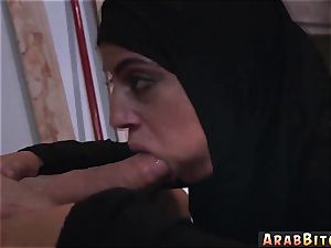Arab chum s brother buddy s step-sister fuck-fest penis cravings!